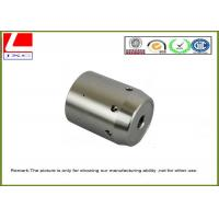 Wholesale Customized Precision Machining Stainless Steel Metal CNC Truck Parts from china suppliers