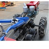 Wholesale Portable 50KN Tractor Puller Model JMJ-5-2 For Pulling in Power Construction from china suppliers