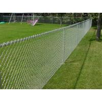 Wholesale PVC Coated Chain Link Fence from china suppliers