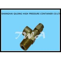 Wholesale Blue And Black Acetylene Cylinder Valve Pressure Reducing Valves from china suppliers