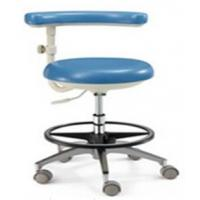 Buy cheap Two Way Adjustable Armrest Assistant Dental Nurse Stool Height Adjustable from wholesalers