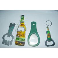 bulk metal keychain bottle opener keyring of item 103743080. Black Bedroom Furniture Sets. Home Design Ideas
