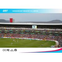 Wholesale Energy Saving P20 Stadium Perimeter Led Display Advertising Boards For Sport from china suppliers