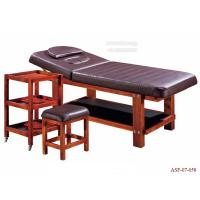 Wholesale ASF-07-058 Cheap Price 3 In 1 Set Salon Equipment Massage Bed Wholesales Supplier from china suppliers