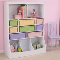 Wholesale Wall Storage Unit Baby Bookcases from china suppliers
