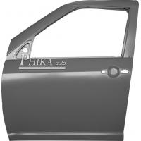 Wholesale Easy Installation Suzuki Swift Car Front Door Panel Replacement , Car Body Parts from china suppliers