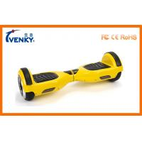 Wholesale Lightweight Two Wheels Self Balancing Electric Scooter , Motorized Scooter Board from china suppliers