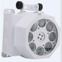 Wholesale RGBW 4 in 1 Led Cree Beam Gobos Disco Stage Lights / Dmx Beam Effect light 8 x 10w from china suppliers