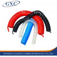 Wholesale PUC1065 10M Length 10mm X 6.5mm Size PU Air Coil Hose Spring Tube from china suppliers