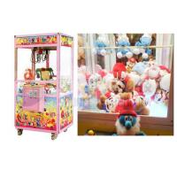 Wholesale Classic Design Gift Vending Machine for Credits Exchange for 4D cinema , 5D theater system from china suppliers