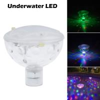 Wholesale 6V 3AAA Underwater LED Aquarium Light Show for Pond SPA from china suppliers