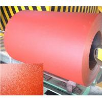 Wholesale Wrinkled Pre - Painted Galvanized Steel Coils from china suppliers