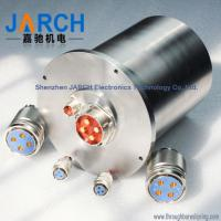 Wholesale Stainless Steel Explosion Proof Slip Ring ID 30mm / Electrical Slip Ring from china suppliers