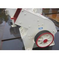 Quality Powerful Diesel Engine Crusher , Mini Rock Crusher AC Motor PEC2540 for sale