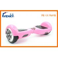 Wholesale Battery Powered Two Wheels Self Balance Electric Scooter With LED Light 36V 700W Skate Board from china suppliers