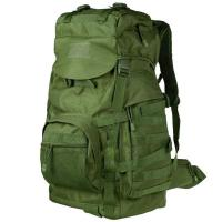 Wholesale Polic Tactical Gear Backpack Weather Resistant Mountain Climbing Gear 50L from china suppliers