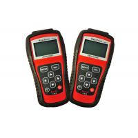 Quality MS509 MaxiScan Autel Diagnostic Scanner Fit For US Asian European Vehicles for sale