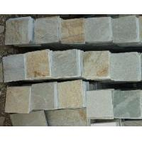 Quality Rusty Yellow Slate Tiles (Lianyu-163) for sale