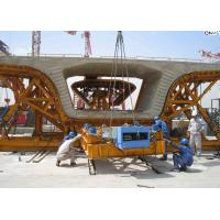 Wholesale Advanced Design Bridge Formwork Systems For Green House / Prefabricated House from china suppliers