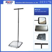 Wholesale 2017 Professinal Stainless Under Vehicle Inspection System with LED light For Entainment Security from china suppliers
