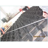 Wholesale Hot Sale Plastic HDPE Geocell for road construction from china suppliers