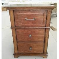 Wholesale wooden night stand /bed side table, casegoods,hotel furniture NT-0086 from china suppliers