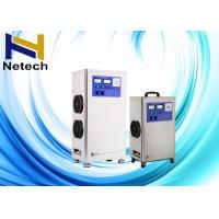Wholesale Ceramic Ozone Generator Water Purification 60HZ For Food Water from china suppliers