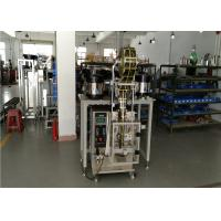 Wholesale CE Certification Automatic Sachet Packaging Machine For Pill Tablet And Capsule from china suppliers