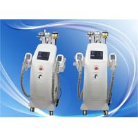 Wholesale Freezer Ultrasonic Cavitation Machine Non Invasive Cellulite Reduction Slimming from china suppliers