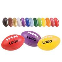 Wholesale American football stress reliever from china suppliers