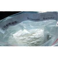 Buy cheap Bodybuilding Healthy Anabolic Steroids Powder Boldenone Acetate Cas 2363-59-9 from wholesalers