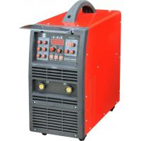 Wholesale Three Phase Portable TIG Welding Machine 50/60HZ With Plastic Panel TIG400DP from china suppliers