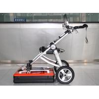 Wholesale 250MHz 8m Depth GPR Ground Penetrating Radar For Archaeology / National Defence from china suppliers