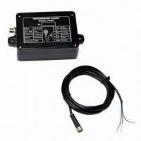 Buy cheap Car GPS Tracker for Motorbike from wholesalers