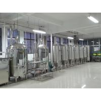 Wholesale 300L beer producing equipment for making draft beer from china suppliers