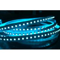 Wholesale 120leds / M SMD3535 RGB LED Strip Light , 3 OZ White PCB led rgb strip Super Bright from china suppliers