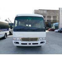 Wholesale Petrol 30 Seater High Roof Diesel Toyota Rosa Bus Light Commercial Vehicles from china suppliers