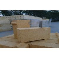 Wholesale Industrial Furnace Fireclay Brick Refractory With Low Thermal Conductivity from china suppliers