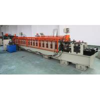Wholesale PLC Control Stud and Track Roll Forming Machine Total Weight 3 Tons , Roll Former Machine from china suppliers