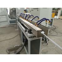 Wholesale Fiber Reinforce Pvc Pipe Manufacturing Machine Garden Hose Production from china suppliers
