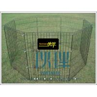 Wholesale China supplier,Welded wire mesh,for exercise pen dog kennls dog runs,dog cage dog fence from china suppliers