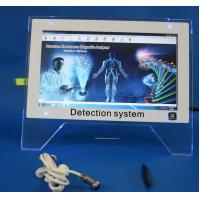 Wholesale Beauty Salon Quantum Therapy Machine With Touch Screen PC 2 In 1 from china suppliers