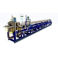 Wholesale Steel Structure Pipe Production Line , Metal Roll Forming Machines With Waves from china suppliers