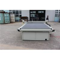 Wholesale Digital Mat Cutting machine , control numeric flatbed plotter cutter from china suppliers