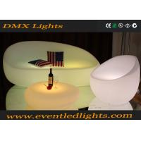 Wholesale Rgb Color Changeable Night Club Led Lounge Home Bar Sofa Waterproof Plastic from china suppliers