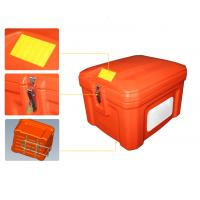 60L motorcycle pizza delivery box, delivery box for scooter (SB2-D60)
