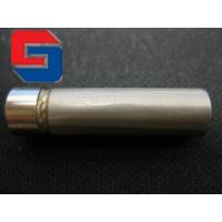 Wholesale stainless steel/bronze/titanium powder sintered filter/muffler from china suppliers