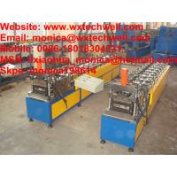 Wholesale Stud And Track Roll Forming Machine from china suppliers