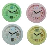 Wholesale Digital round shape alarm clock from china suppliers