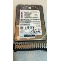 Wholesale 0WG685 300GB 10K 12Gbps SAS 2.5 Laptop Hard Drive G3HS HDD for IBM  X3850X6 M5 from china suppliers